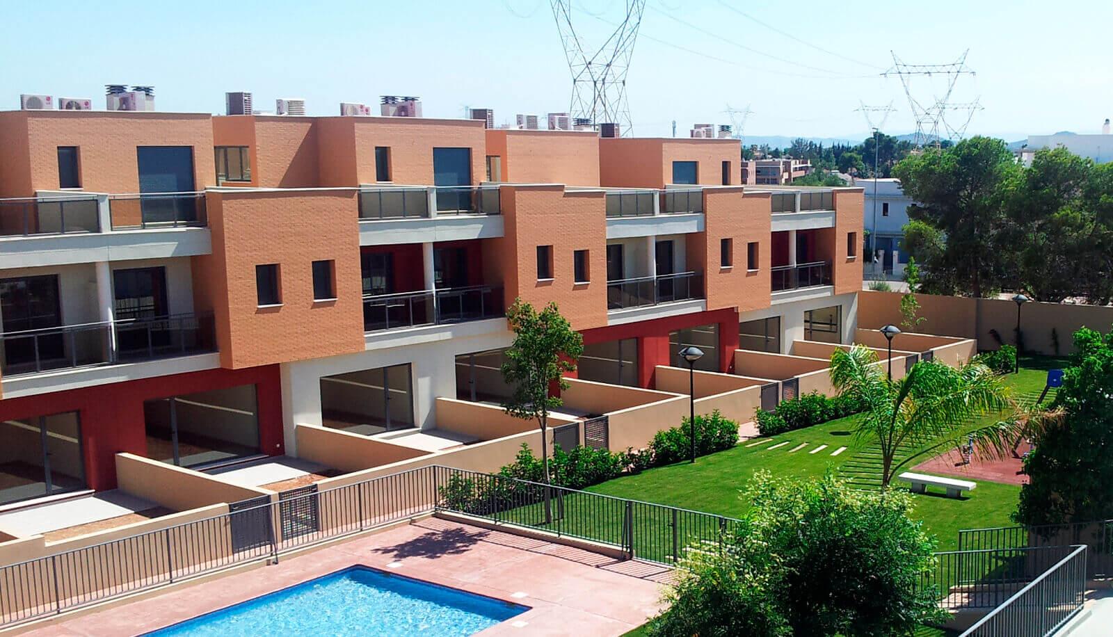 empresas de construcción en valencia